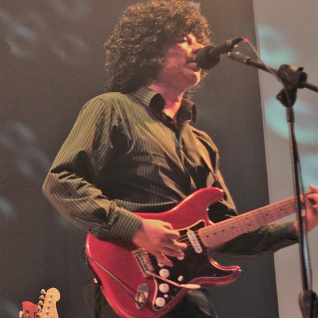 Carlos Cahes