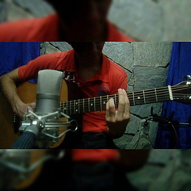 Lucas violonista